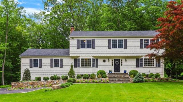 2742 Sturges Highway, Fairfield, CT 06824 (MLS #170298030) :: The Higgins Group - The CT Home Finder