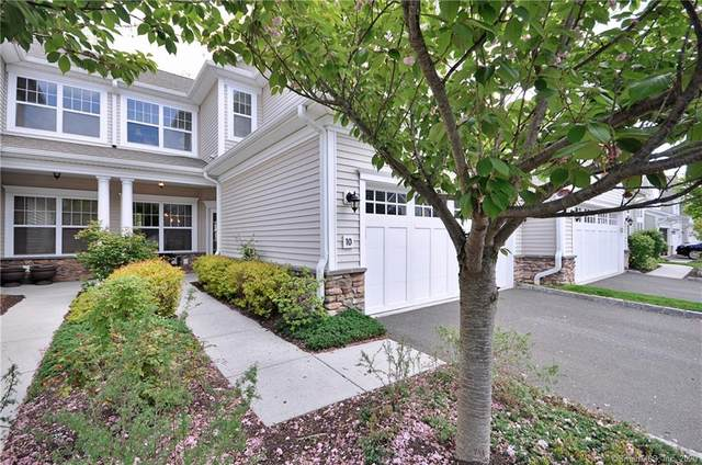 10 Briar Ridge Drive #10, Bethel, CT 06801 (MLS #170298068) :: The Higgins Group - The CT Home Finder