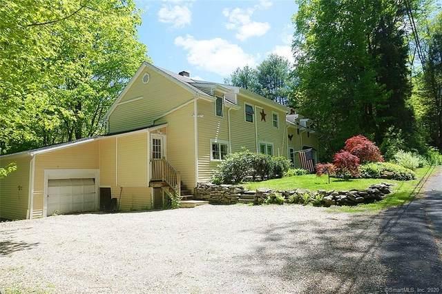 229 W Cornwall Road, Sharon, CT 06069 (MLS #170298075) :: Mark Boyland Real Estate Team