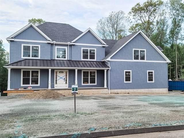 6 Emily Lane Avenue, Shelton, CT 06484 (MLS #170298080) :: Michael & Associates Premium Properties   MAPP TEAM