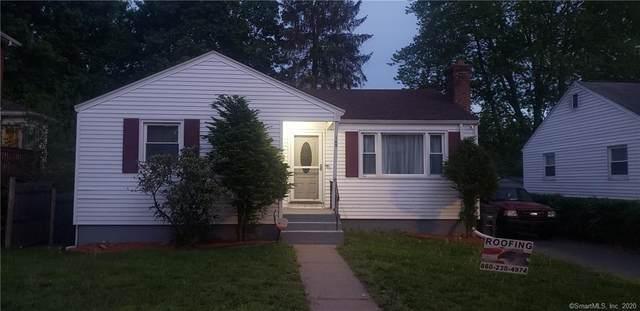 165 Burnham Street, Hartford, CT 06112 (MLS #170298138) :: GEN Next Real Estate
