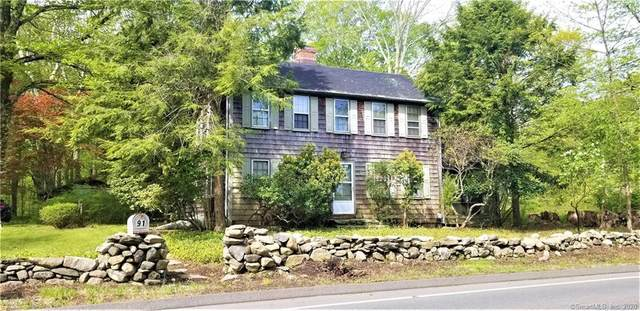 85 Hurlbutt Street, Wilton, CT 06897 (MLS #170298149) :: The Higgins Group - The CT Home Finder