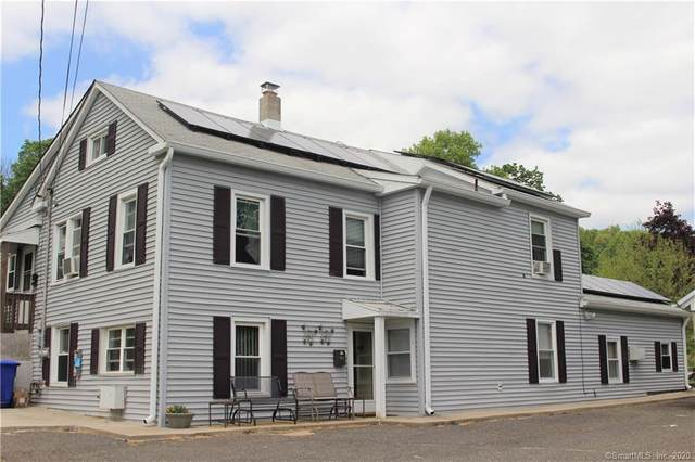 169 Mill Street, Southington, CT 06489 (MLS #170298152) :: Spectrum Real Estate Consultants