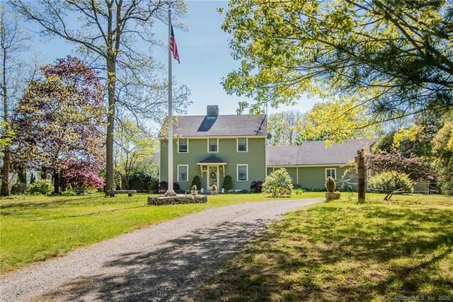 755 Allen Hill Road, Brooklyn, CT 06234 (MLS #170298155) :: GEN Next Real Estate