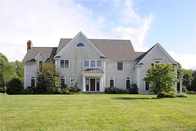 157 Boggs Hill Road, Newtown, CT 06470 (MLS #170298200) :: Carbutti & Co Realtors