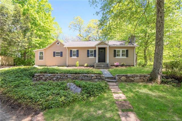 48 Squash Hollow Road, New Milford, CT 06776 (MLS #170298213) :: Mark Boyland Real Estate Team