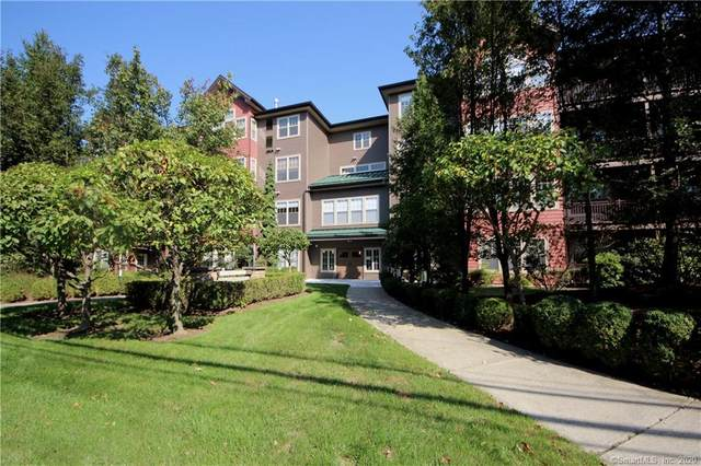 100 Richards Avenue #403, Norwalk, CT 06854 (MLS #170298233) :: Carbutti & Co Realtors