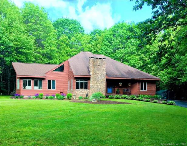 75 County Line Road, Harwinton, CT 06791 (MLS #170298243) :: Mark Boyland Real Estate Team