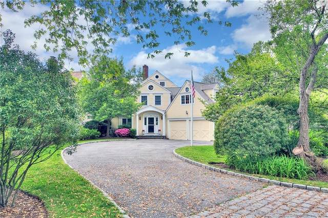 10 Top Gallant Road, Stamford, CT 06902 (MLS #170298245) :: The Higgins Group - The CT Home Finder