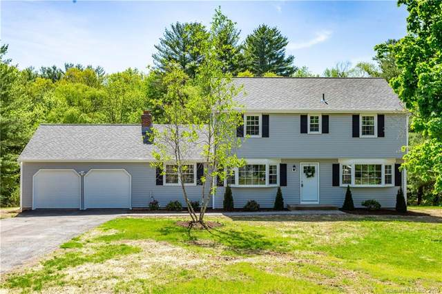 53 Helena Road, Avon, CT 06001 (MLS #170298248) :: Hergenrother Realty Group Connecticut
