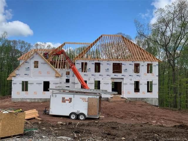246 Country Lane, Glastonbury, CT 06073 (MLS #170298253) :: GEN Next Real Estate