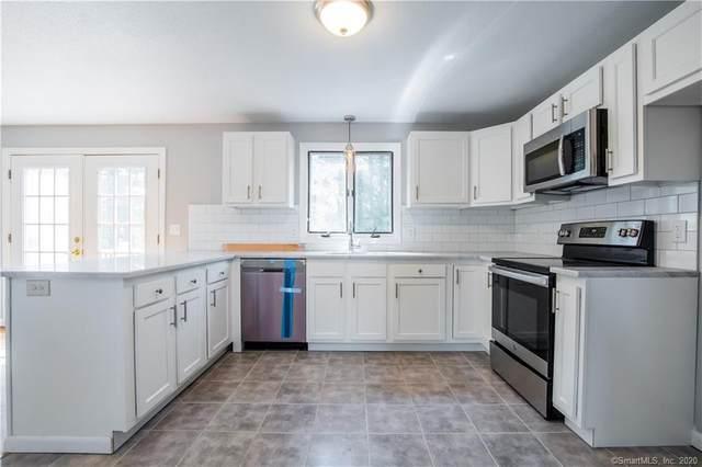 250 Gracey Avenue, Meriden, CT 06451 (MLS #170298259) :: Coldwell Banker Premiere Realtors