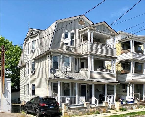 130 Orland Street, Bridgeport, CT 06605 (MLS #170298265) :: The Higgins Group - The CT Home Finder