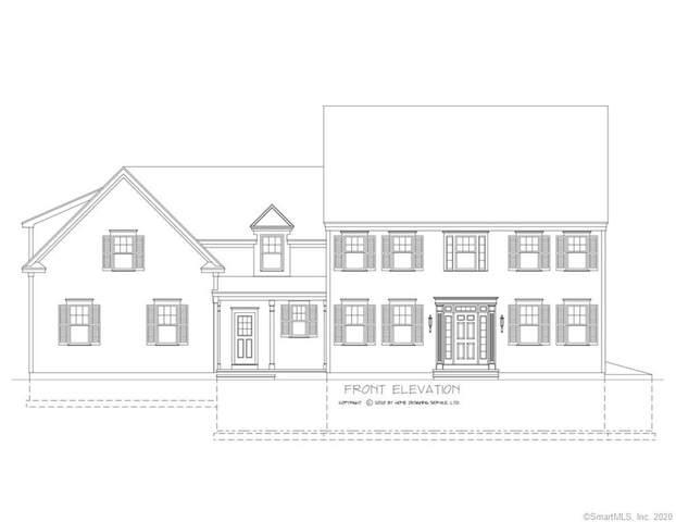 235 Dug Road, Glastonbury, CT 06073 (MLS #170298267) :: GEN Next Real Estate
