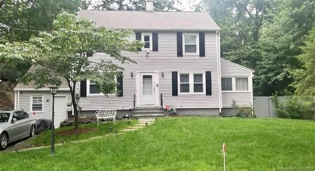 12 S Forest Circle, West Haven, CT 06516 (MLS #170298274) :: Team Feola & Lanzante | Keller Williams Trumbull