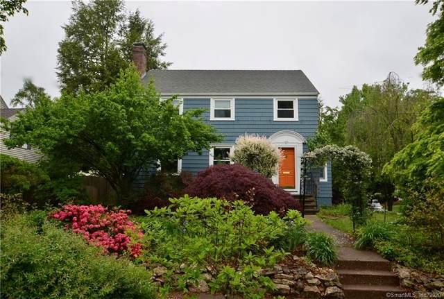 90 Whitney Ridge Terrace, North Haven, CT 06473 (MLS #170298278) :: Carbutti & Co Realtors