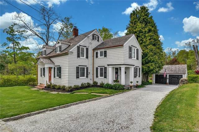 14 Barry Avenue, Ridgefield, CT 06877 (MLS #170298279) :: Carbutti & Co Realtors