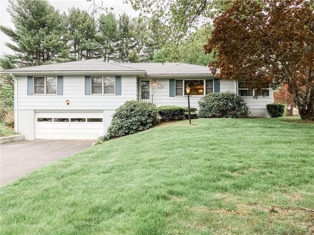 19 Westview Drive, Brooklyn, CT 06234 (MLS #170298286) :: GEN Next Real Estate
