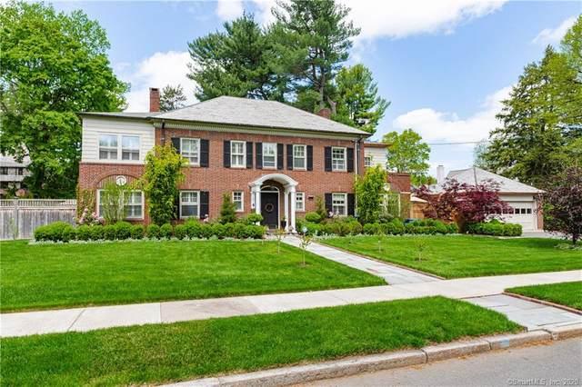 19 Woodside Circle, Hartford, CT 06105 (MLS #170298288) :: GEN Next Real Estate