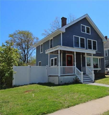 197 Alden Avenue, New Haven, CT 06515 (MLS #170298290) :: Carbutti & Co Realtors