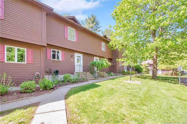 193 Candlewood Drive #193, Enfield, CT 06082 (MLS #170298303) :: NRG Real Estate Services, Inc.