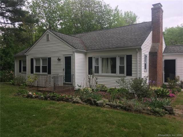 28 Gabb Road, Bloomfield, CT 06002 (MLS #170298314) :: NRG Real Estate Services, Inc.