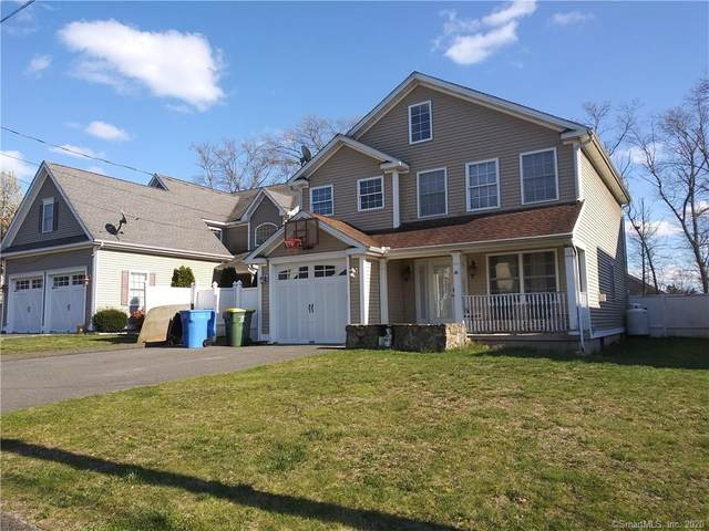 46 Chapin Avenue, Waterbury, CT 06708 (MLS #170298329) :: The Higgins Group - The CT Home Finder
