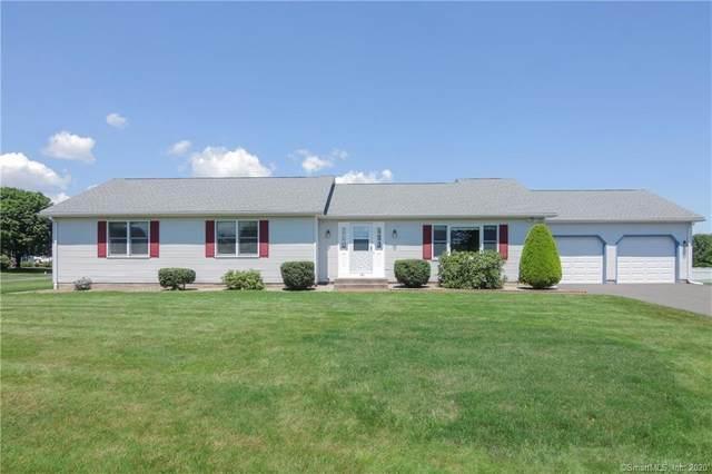 181 Quail Run Road, Suffield, CT 06078 (MLS #170298368) :: NRG Real Estate Services, Inc.