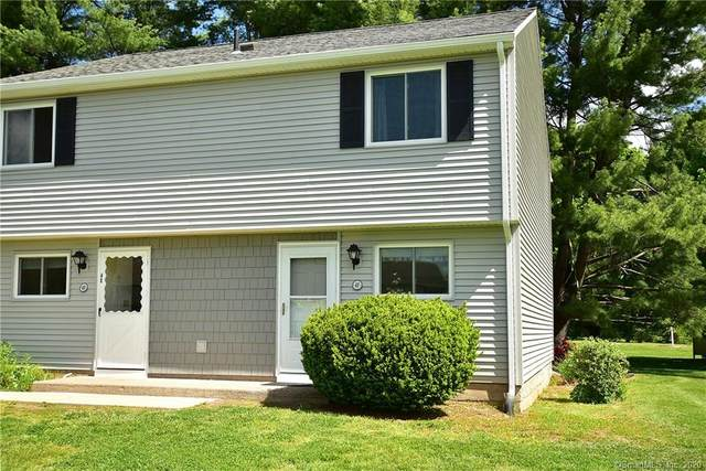 16 Seymour Road 4F, East Granby, CT 06026 (MLS #170298388) :: NRG Real Estate Services, Inc.