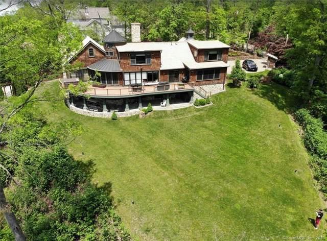 60 Ridge Road, New Fairfield, CT 06812 (MLS #170298419) :: Michael & Associates Premium Properties | MAPP TEAM