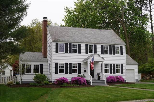 55 Maple Street, Milford, CT 06460 (MLS #170298443) :: Michael & Associates Premium Properties | MAPP TEAM