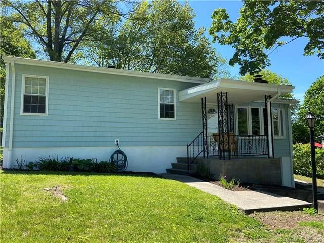 4 Elaine Drive, Seymour, CT 06483 (MLS #170298469) :: Coldwell Banker Premiere Realtors