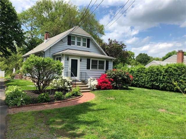 159 White Plains Road, Trumbull, CT 06611 (MLS #170298472) :: Team Feola & Lanzante | Keller Williams Trumbull