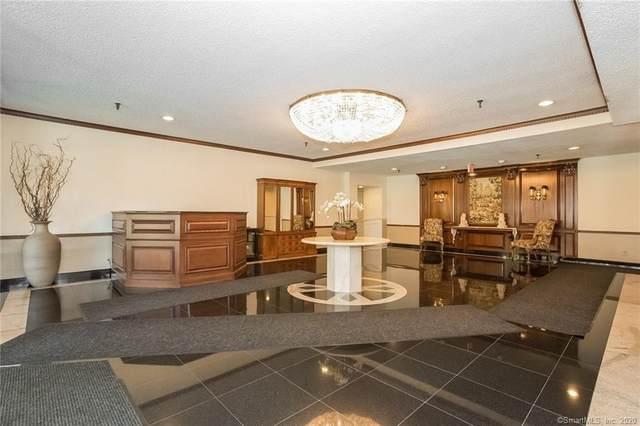 143 Hoyt Street 7F/7G, Stamford, CT 06905 (MLS #170298478) :: Michael & Associates Premium Properties | MAPP TEAM