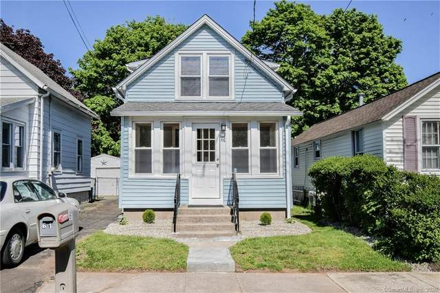 61 Henry Street, East Haven, CT 06512 (MLS #170298501) :: Carbutti & Co Realtors