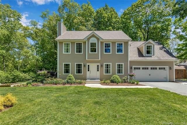 17 Sill Lane, Old Lyme, CT 06371 (MLS #170298502) :: Michael & Associates Premium Properties | MAPP TEAM