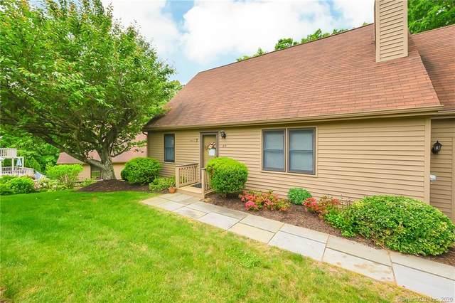 44 Copper Hill Drive, Guilford, CT 06437 (MLS #170298516) :: Carbutti & Co Realtors