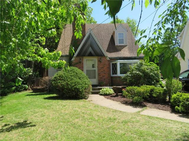 5 Stillman Road, Wethersfield, CT 06109 (MLS #170298519) :: Coldwell Banker Premiere Realtors