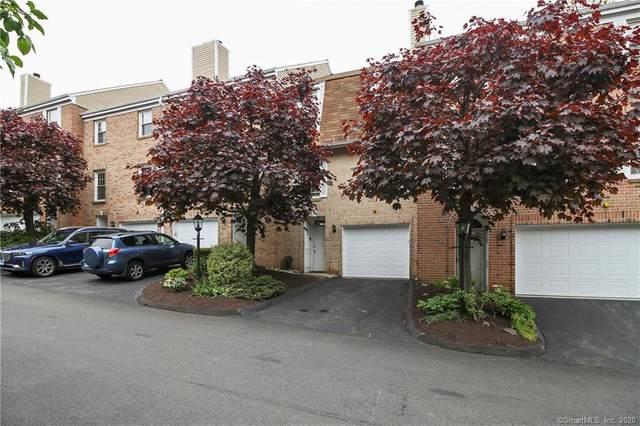 88 Kingswood Drive #88, Bethel, CT 06801 (MLS #170298529) :: The Higgins Group - The CT Home Finder