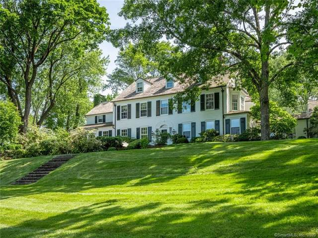 27 Clapboard Ridge Road, Greenwich, CT 06830 (MLS #170298531) :: Michael & Associates Premium Properties | MAPP TEAM