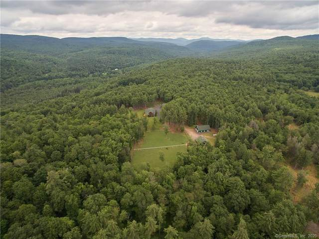 398 Claryville Road, Unknown City, NY 12725 (MLS #170298550) :: GEN Next Real Estate