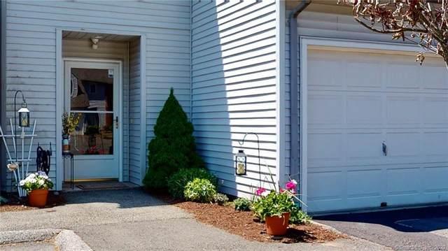 190 Tomlinson Avenue 10B, Plainville, CT 06062 (MLS #170298558) :: Coldwell Banker Premiere Realtors