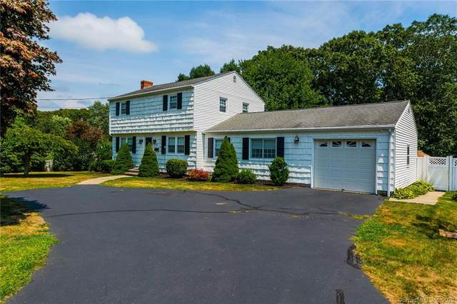 67 Gallup Lane, Waterford, CT 06385 (MLS #170298559) :: Spectrum Real Estate Consultants