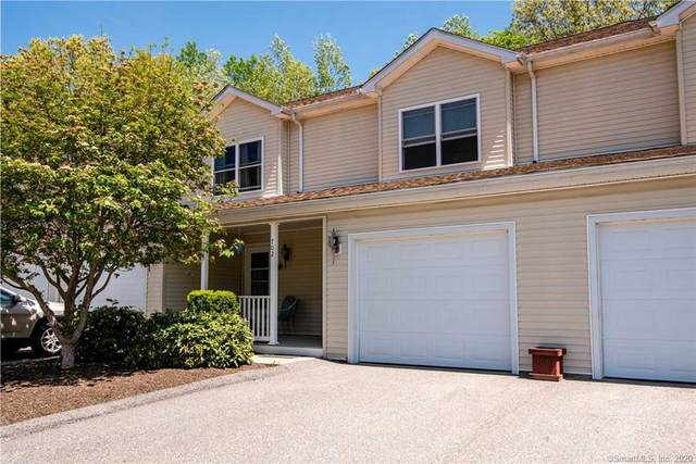 702 Lainey Lane #702, Killingly, CT 06239 (MLS #170298560) :: Anytime Realty