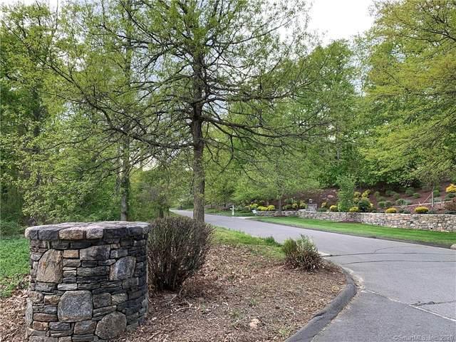 5 Nicolina Way, Newtown, CT 06470 (MLS #170298568) :: Spectrum Real Estate Consultants