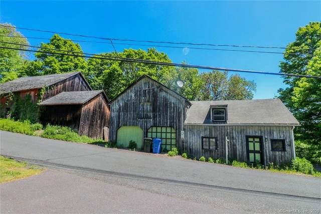 50 Barnes Hill Road, Burlington, CT 06013 (MLS #170298585) :: GEN Next Real Estate
