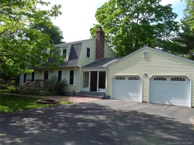 22 Hobson Avenue, Windsor, CT 06095 (MLS #170298587) :: NRG Real Estate Services, Inc.