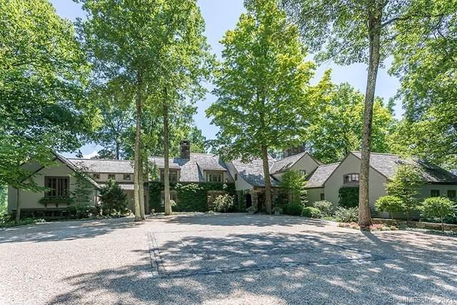 33 Nodine Pasture Road, Kent, CT 06757 (MLS #170298594) :: Around Town Real Estate Team