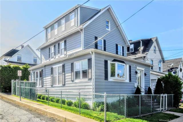 64 Schuyler Avenue, Stamford, CT 06902 (MLS #170298603) :: The Higgins Group - The CT Home Finder