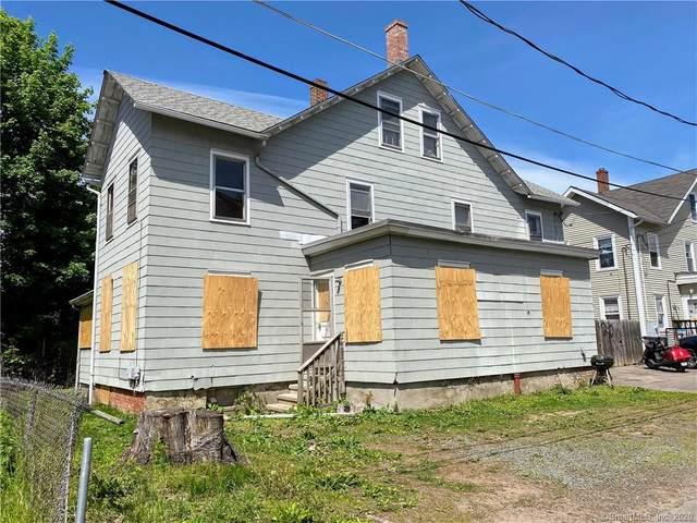 14 Asnuntuck Street, Enfield, CT 06082 (MLS #170298611) :: GEN Next Real Estate